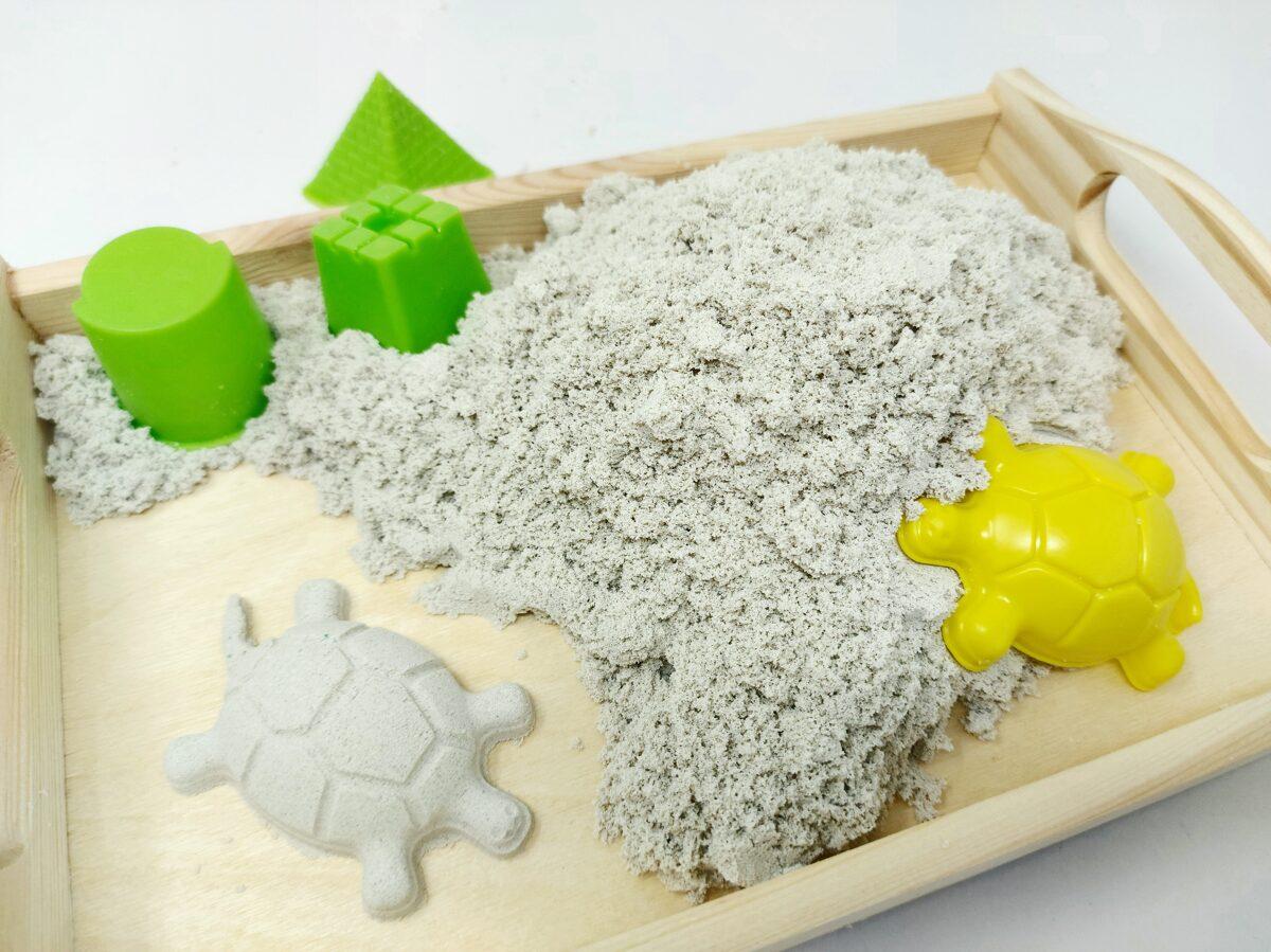 Kinētiskās smiltis 1 kg
