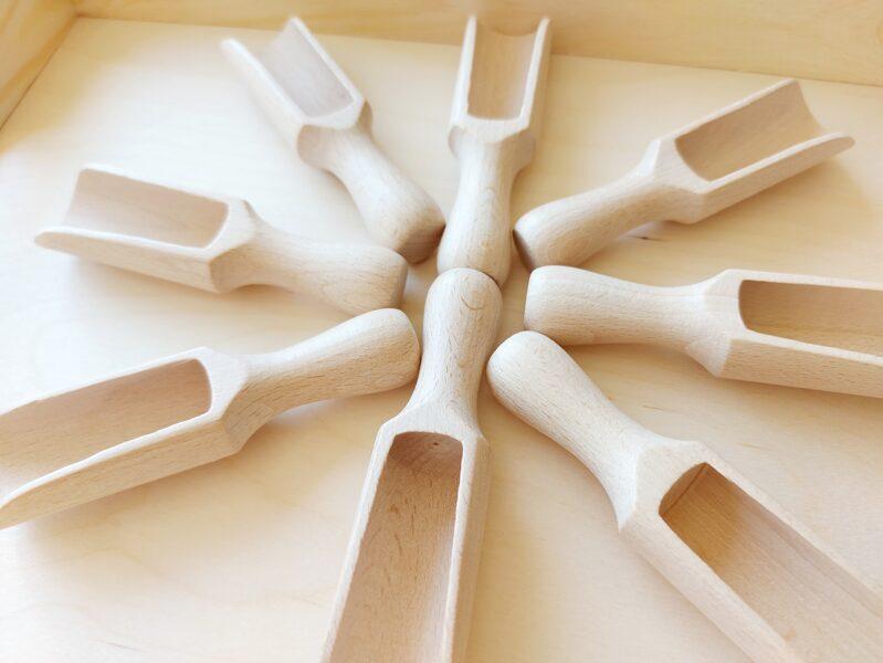 Koka karote 11 cm
