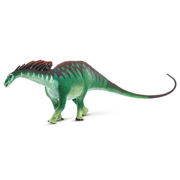 Amargasaurs