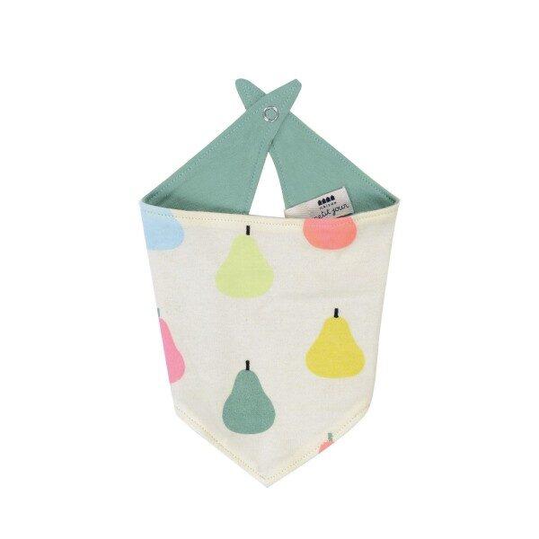 Maison Petit Jour® Kokvilnas priekšautiņš Pears