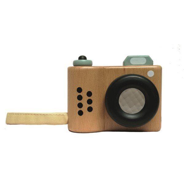 Koka Kamera-Kaleidoskops