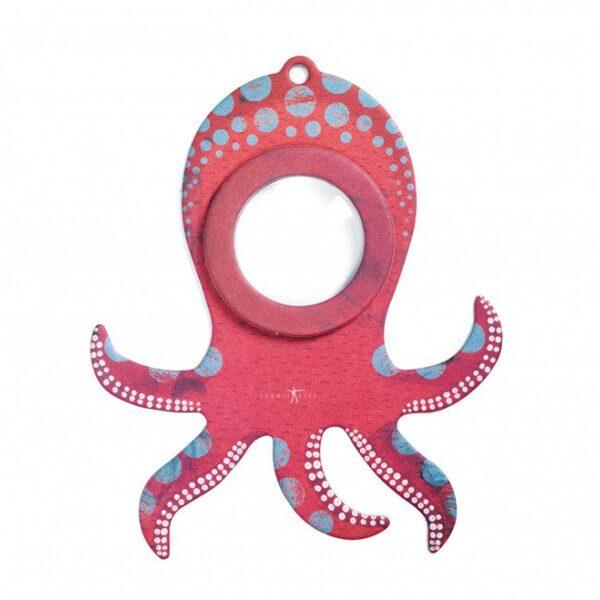 Rotaļu Lupa Octopus