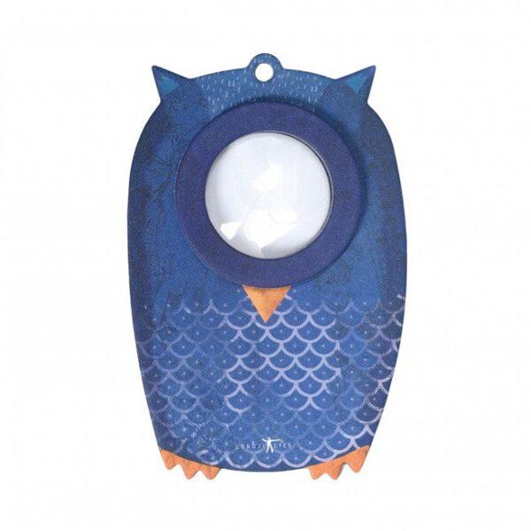 Rotaļu lupa Owl My Big Eye