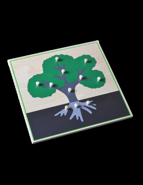 Puzle Tree
