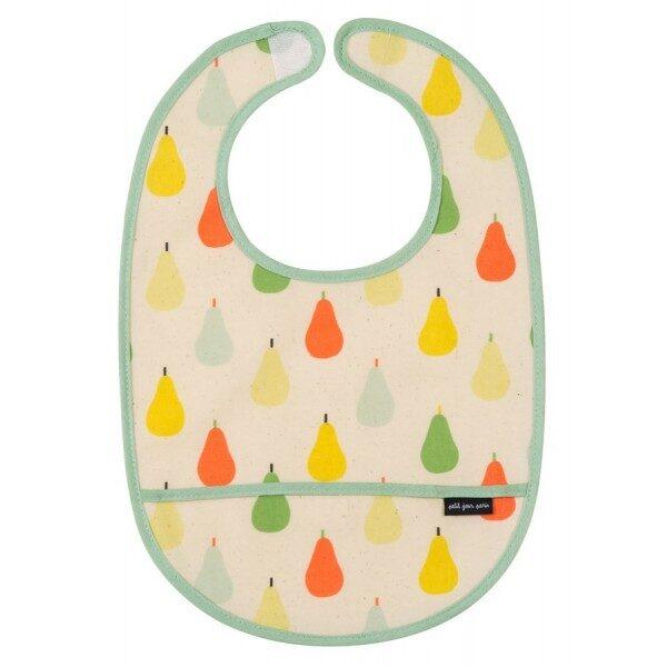 Maison Petit Jour® Kokvilnas Priekšauts Pears