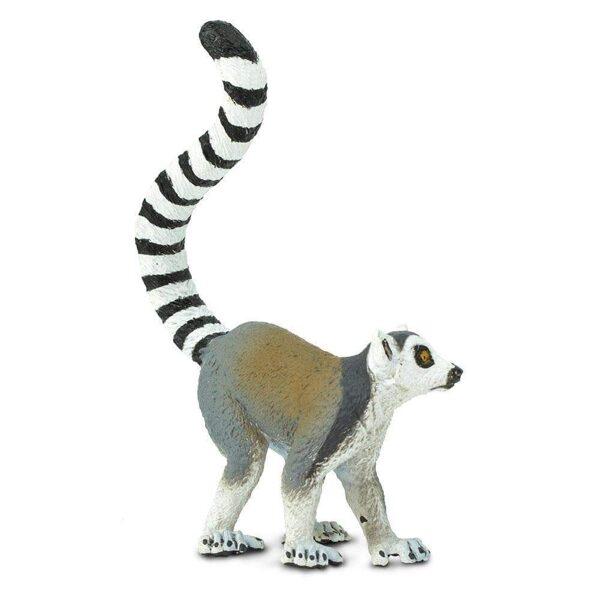 Kaķu Lemurs